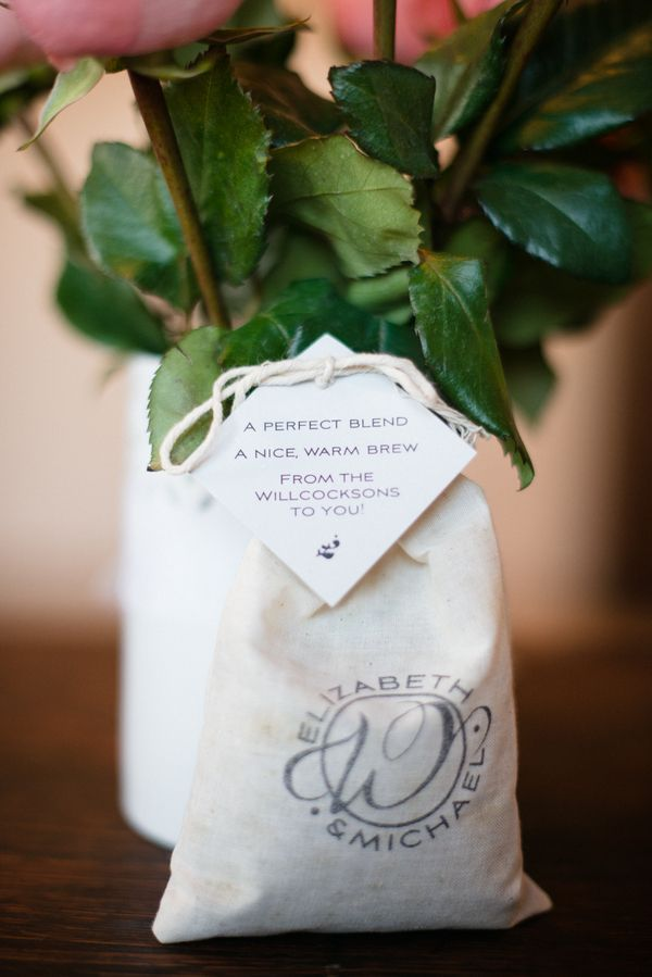 Coffee Bean Wedding Favors Best Printed Bag With Coffee Beans With