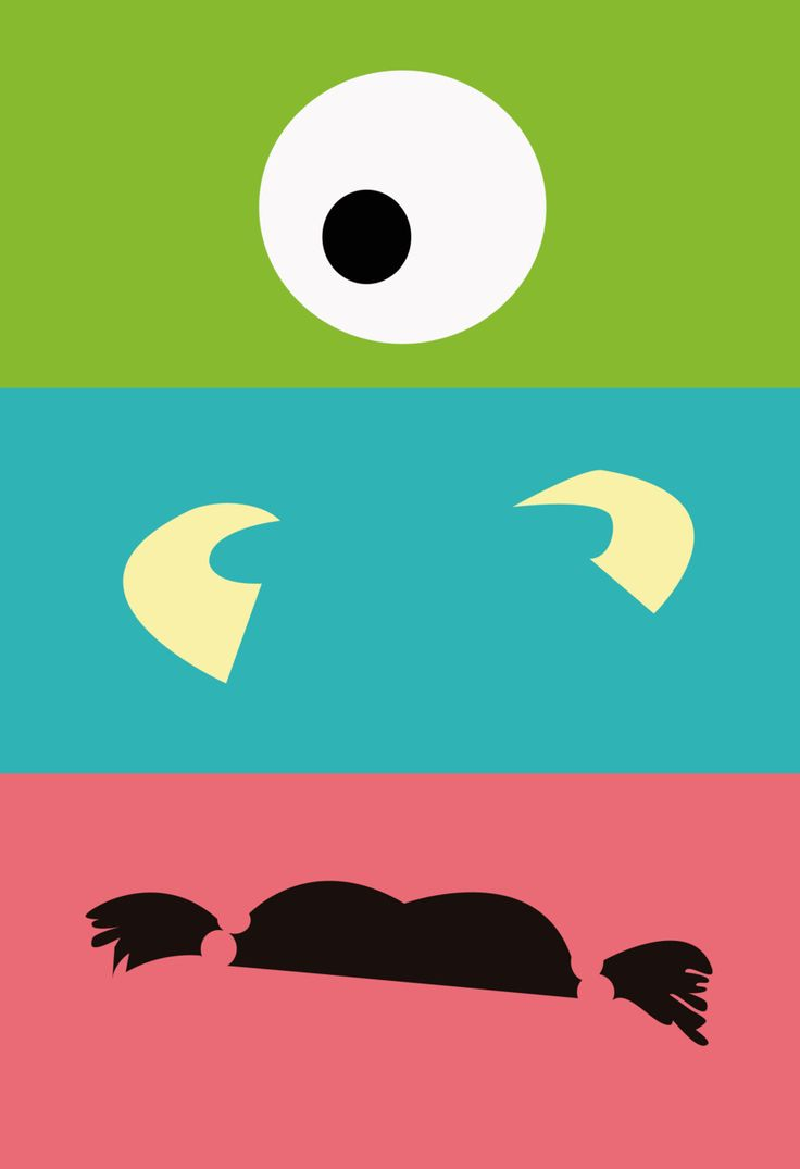 104 best MU images on Pinterest | Boo from monsters inc, Cartoon and ...