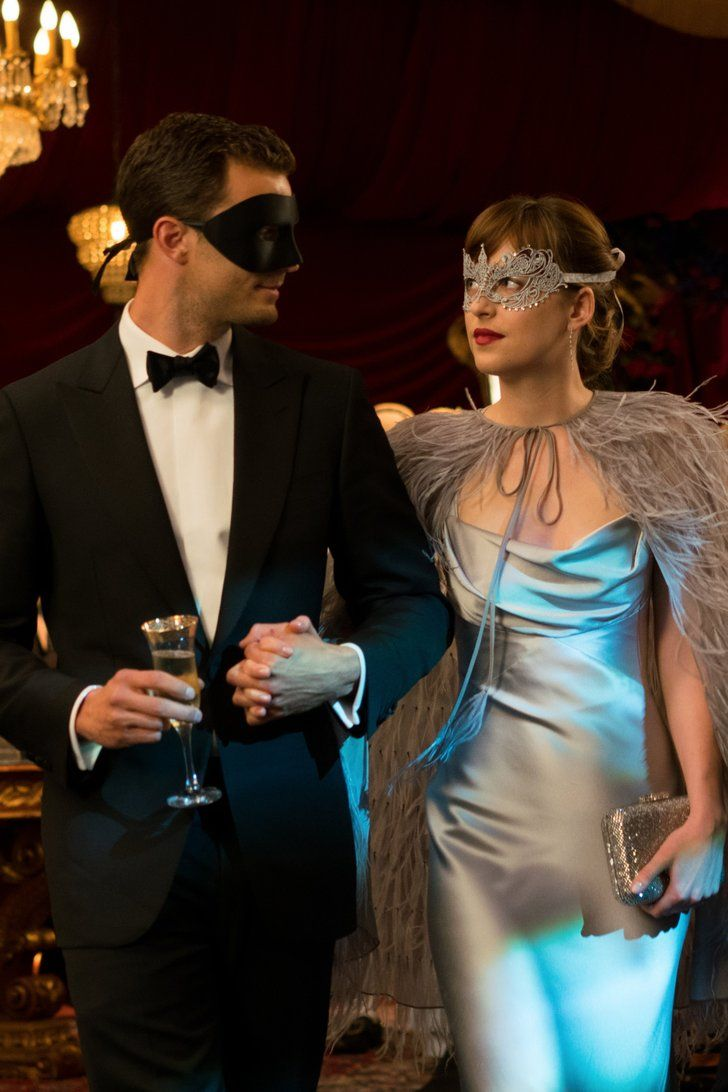 Fifty Shades Darker: All the Pictures You Need to Get Your Fix Until the Release