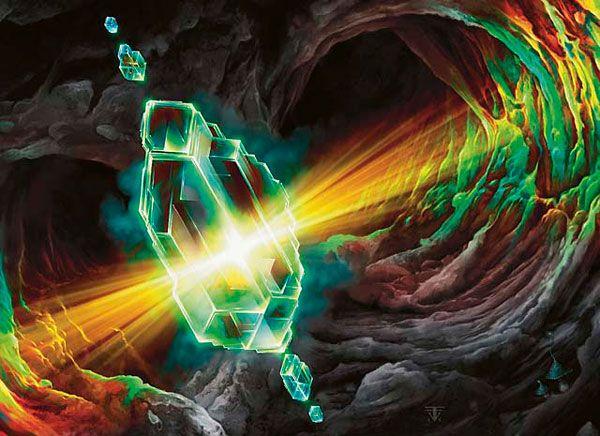 Image result for gemstones in fantasy art