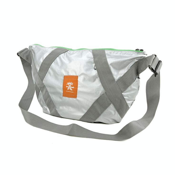 Our current favourite Crumpler bag for carrying loads of STUFF to meetings  Light Delight Sling http://crumpler.eu #Crumpler_bags