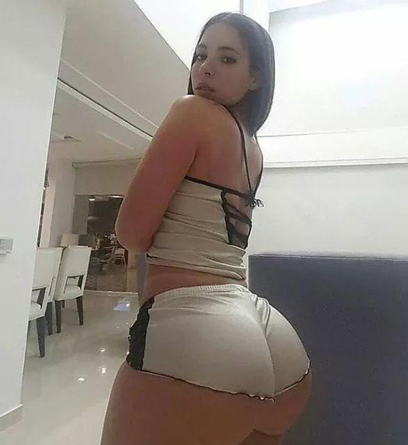 Latina Lesbians Ass Eating