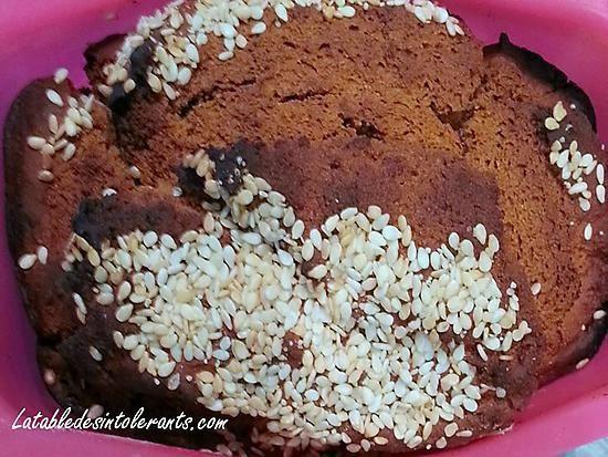 La meilleure recette de PAIN IRLANDAIS sans gluten, sans œufs, sans lait, sans  levure,  sans sucre! L'essayer, c'est l'adopter! 5.0/5 (1 vote), 2 Commentaires. Ingrédients: 50 ml de lait de riz 1 yogourt de brebis* ou de soja ou 120 ml de crème d'amande 100 gr de farine de maïs** ou de soja ou de quinoa 100 gr de farine de châtaigne 50 gr de farine de riz 1/2 cuill. à café de bicarbonate de soude 1 cuill. à soupe de miel d'acacia*** 1 pincée de sel rose
