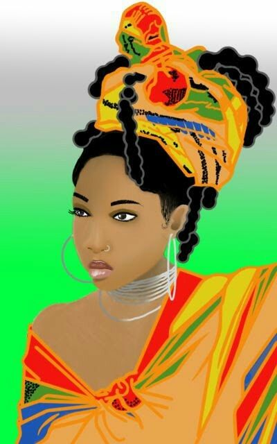 570 Best Black Art Images On Pinterest Africa Art