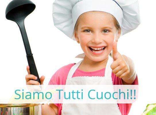 Se sei di #Milano partecipa a Siamo Tutti Cuochi, laboratori e corsi di #cucina creativa per #bambini e genitori organizzati dalla Fondazione G. e D. De Marchi per promuovere abitudini alimentari più sane.