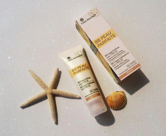 Dico la mia..Recensioni: BB cream peau parfaite-Yves Rocher