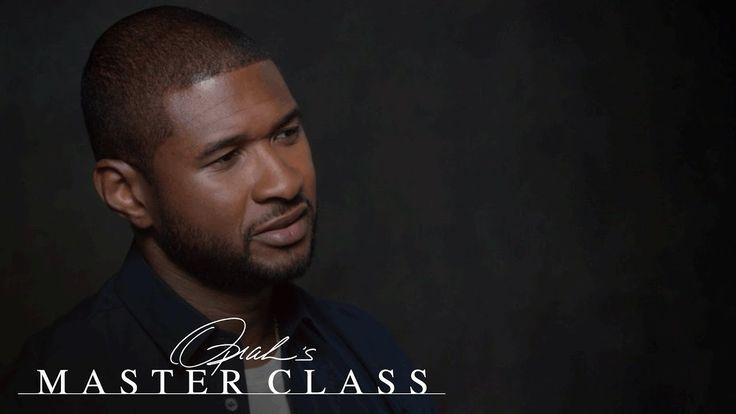 Usher Raymond IV: Raising Black Sons In America On Oprah's Master Class [WATCH] http://www.firstladyb.com/usher-raymond-iv/