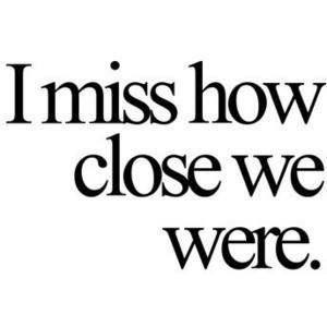 I miss my best friend, i didn't even do anything she just hates me and it hurts so much because we have been friends like forever