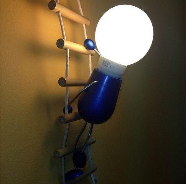 Philips Climbo gyereklámpa