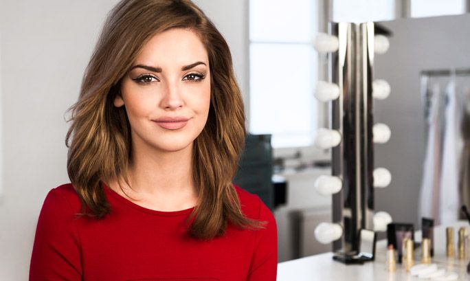 Video Tutorial: Maquillaje Inspirado en Kylie Jenner https://www.facebook.com/peggyEAO/ | Oriflame Cosmetics