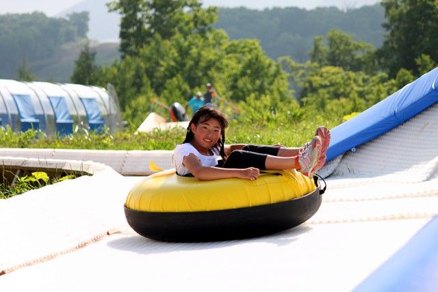 Family Activities | Green Season | Niseko HANAZONO Resort