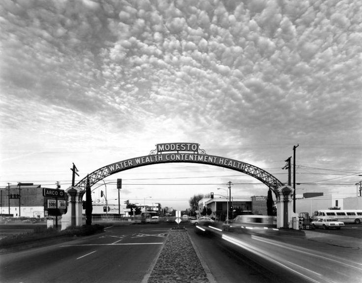 City of modesto in 2020 modesto california california