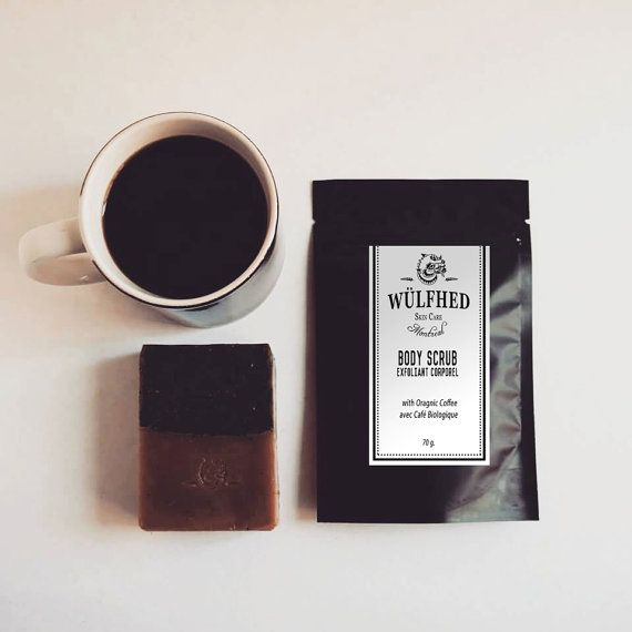 COFFEE LOVERS by Wulfhed on Etsy