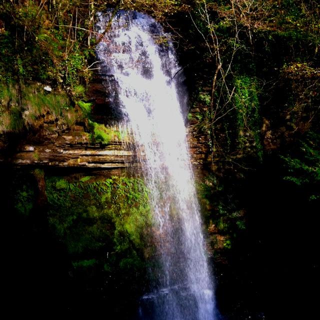 glencar waterfall ireland wallpaper - photo #7