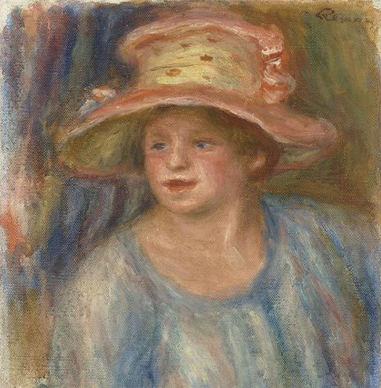 36 best musee de l 39 orangerie paris france images on for Auguste renoir paris