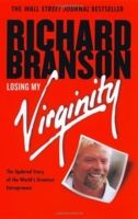 Losing My Virginity is the unusual, frequently outrageous autobiography of one of the great business geniuses of our time. See if it is available: http://www.library.cbhs.school.nz/oliver/opac/search.do