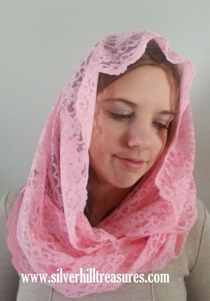 217 best Mantilla Veils images on Pinterest   Blanket ...
