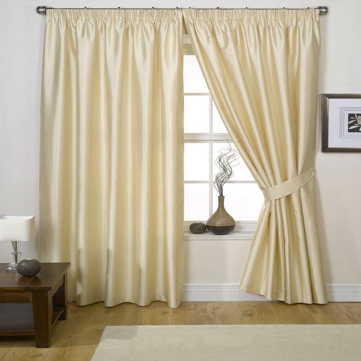 Linen, Cotton & Silk Curtains Dubai in Dubai, Hotel-Furniture.ae