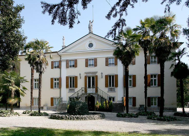 VILLA ELODIA Via Roma, 74 Trivignano Udinese (UD