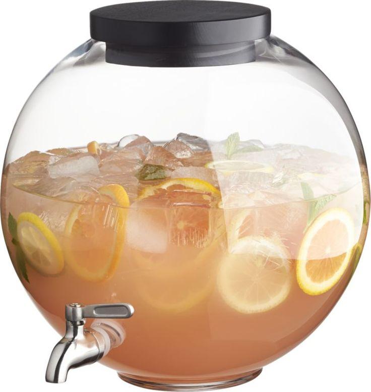 beverage dispenser | CB2