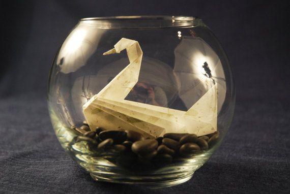 how to make prison break swan