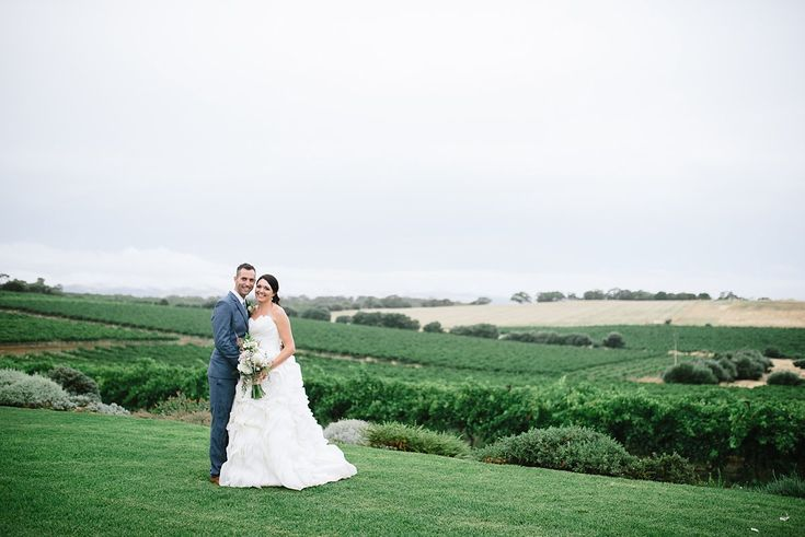 Coriole Vineyard McLaren Vale Wedding Photography