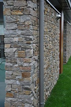 Stone Panel System                                                                                                                                                                                 More