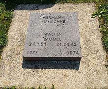 Walter Model – Wikipedia
