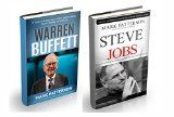 Free Kindle Book -  [Biographies & Memoirs][Free] Steve Jobs and Warren Buffett: 2 in 1 book set : Top Life and Business Lessons of Warren Buffett and Steve Jobs  ( Warren Buffett, Warren Buffett biography, ... Jobs autobiography, Steve Jobs books 3)