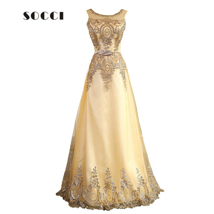 Cheap dress skirt, Buy Quality dress asymmetrical directly from China dress front Suppliers:  2016 Tulle Lace Muslim Evening Dress Long Beading Formal Prom Dresses Embroidery Robe de Soiree Mother of the Bride Dre