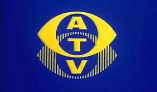 ATV (ITV regional) channel ident from the 1970s
