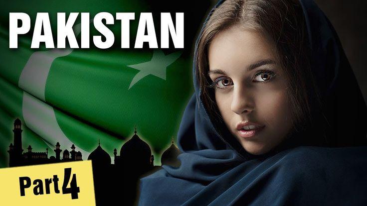Surprising Facts About Pakistan - Part 4