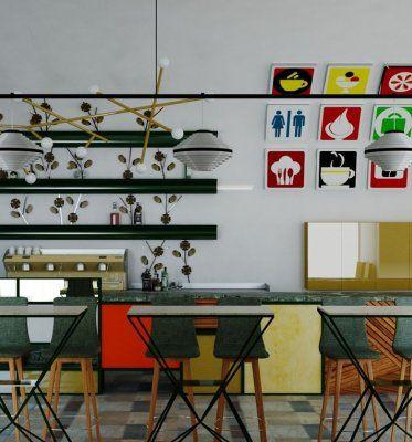 Zebra Natural Bar Stool by Impaczone http://www.impaczone.com/products/10/Zebra-Natural-Bar-Stool-Gloss-White-800H2