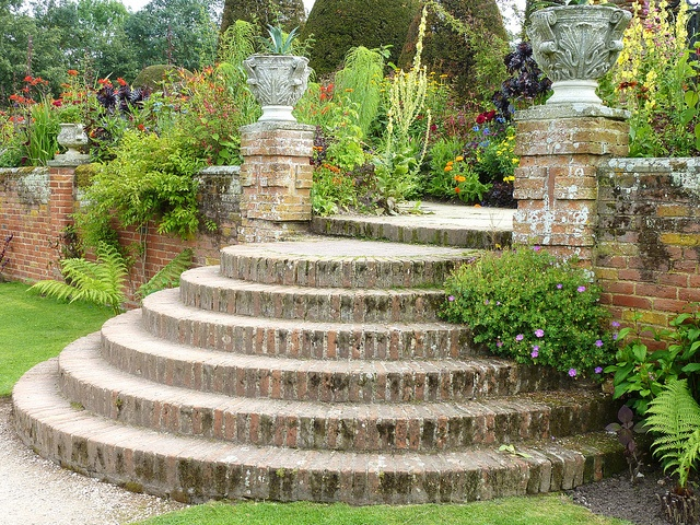 73 best How to enter a garden images on Pinterest Landscaping