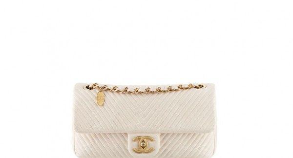 Collezione Cruise Borse Chanel 2014 prezzi FOTO