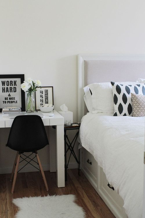 Decorating as a Couple in NYC - Design*Sponge