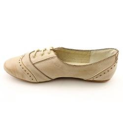 Oxfords as sister missionary shoes