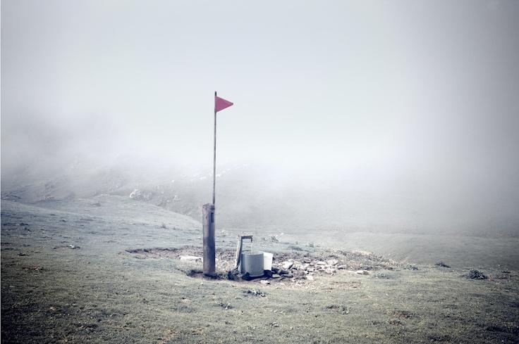 Red © Pierre Baelen