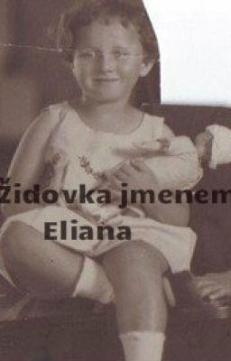 židovka jménem Eliana. - Láska v pekle ..jak nemožné #wattpad #historick-romn