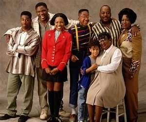 90 family tv shows - family matters.  Jaleel White, a great, great comedic actor.  One of the best.  Steve Urkel so funny.
