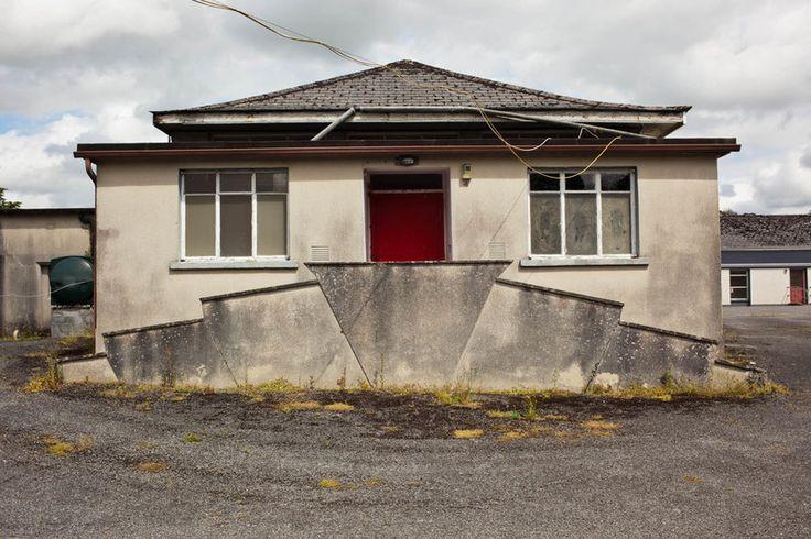 Kilcornan House, Clarenbridge, Co Galway. - David Ruffles