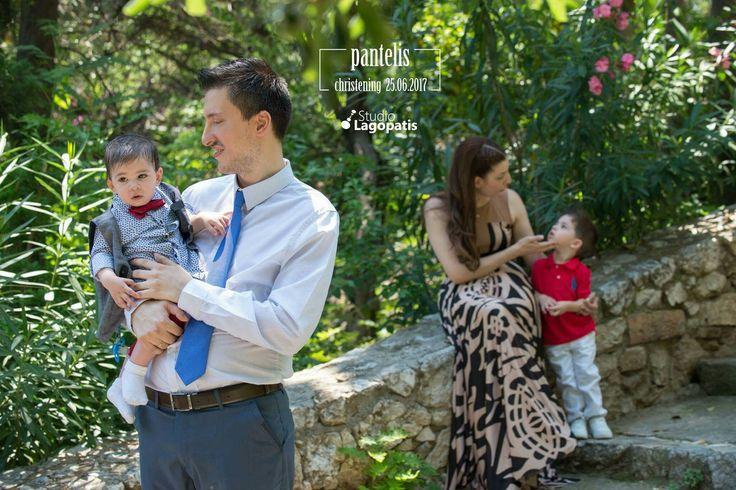 #christening #baptism #togetherwemakeafamily #littleprince #hapiness  www.lagopatis.gr