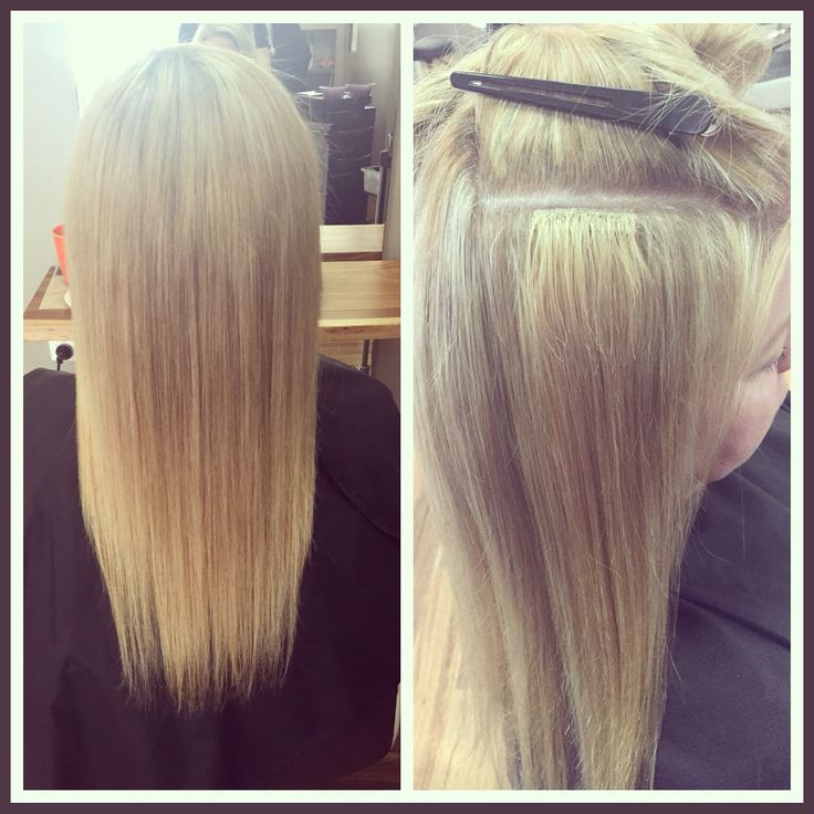 A Closer Look At The Showpony Skin Weft Hair Extensions How Amazing Are They