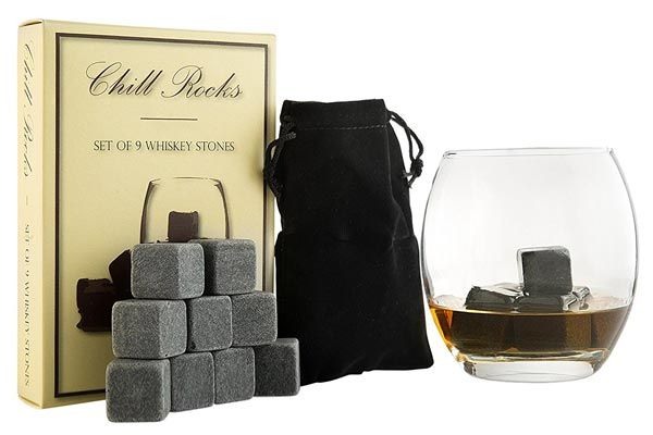 101 Best Small Gifts Ideas For Men in His Stocking Stuffer on This Coming Christmas (Infographics) - Whiskey Stones