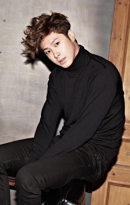Jung Yunho (U-Know)