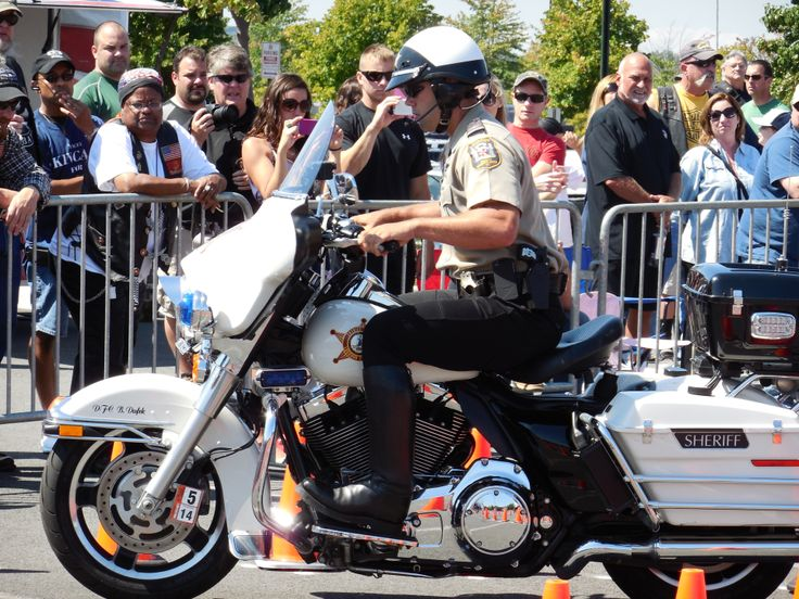 1000 Images About Police Motorcycle Rodeos Competitions