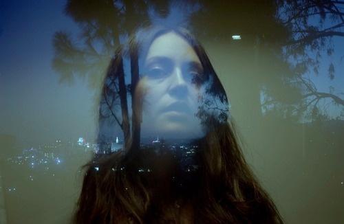 mpdrolet:    Adam Goldberg. Lovely reflections. #cinematography #colour #lighting