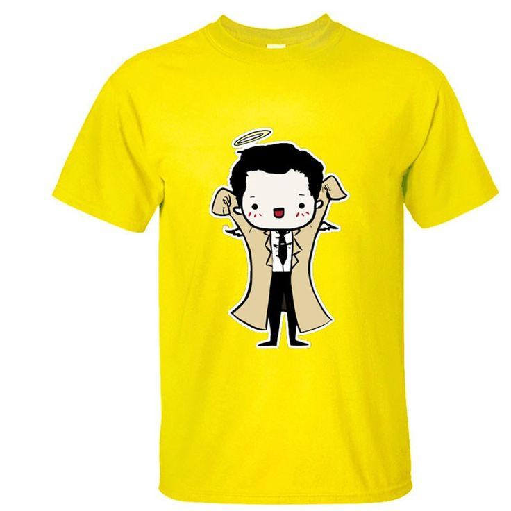 Novelty T Shirt Men 2016 Anime 3D T-shirt Cotton Supernatural T-shirt Funny Bodybuilding Fitness Men One Piece T Shirt