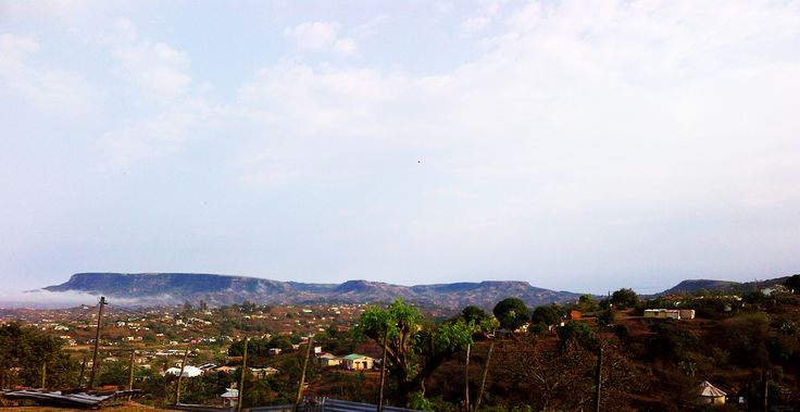 Inanda Durban #landscape #nature #farm