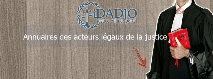 http://www.idadjo.org/ #Idadjo #Cameroun
